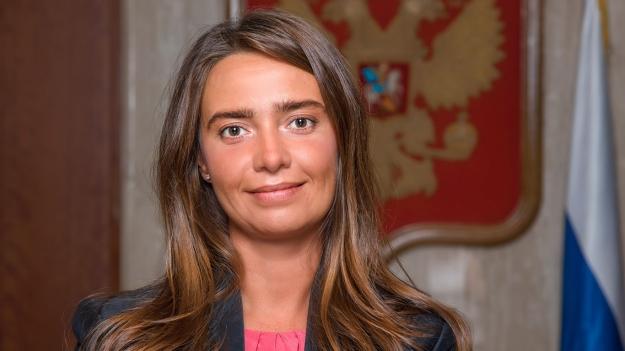 Марина Крашенинникова рассказала о подготовке информационной системы компании к интеграции с АИС «Налог-3»