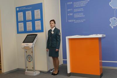 В России значительно улучшилось качество налогового администрирования благодаря развитию электронных сервисов