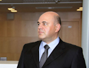 Инициативы Михаила  Мишустина помогли сократить  количество судебных налоговых споров