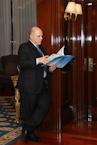 Глава Налоговой службы остался доволен работой налоговиков СКФО