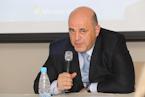 Заместитель Михаила Мишустина на форуме в Германии рассказал о работе российских налоговиков