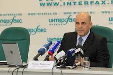 Мишутин рассказал о новых стандартах обслуживания налогоплательщиков