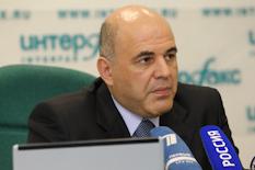 Премьер-министр поручил начальнику ФНС России Мишустину разработать приложение для мобильных устройств