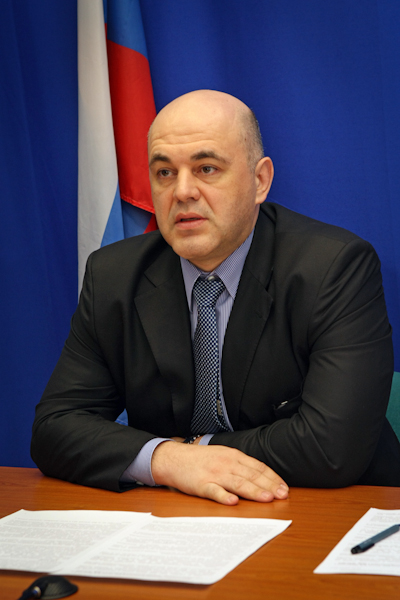 Налоговики готовы к изменению границ между Москвой и Московской областью