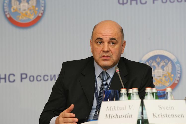 М.В. Мишустин превратил Налоговую службу из третируемого органа в гибкую продвинутую структуру