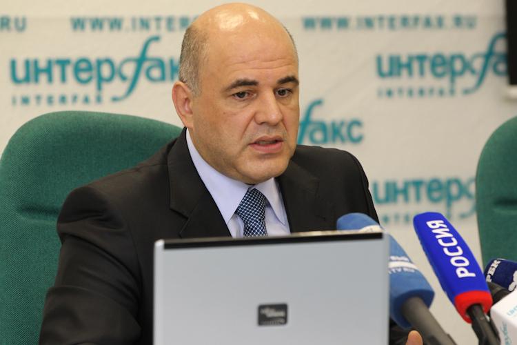 Российские налоговики рассказали о работе по внедрению электронного документооборота