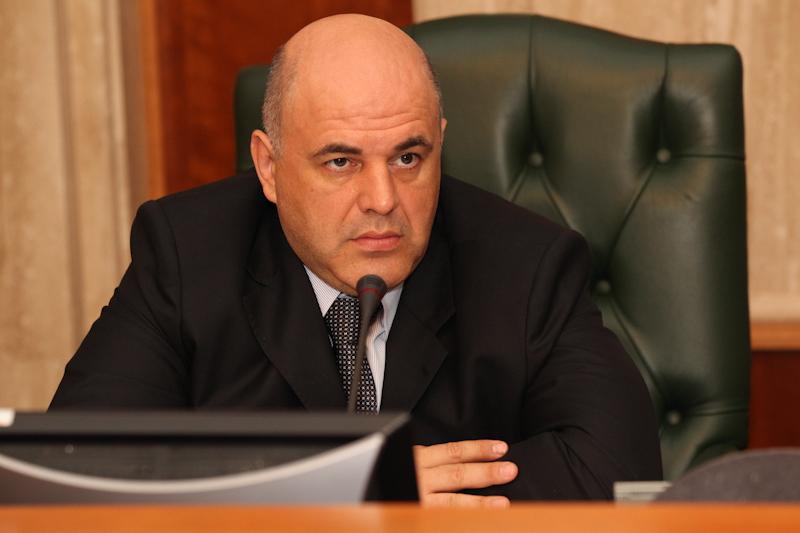 Заместитель Мишустина Даниил Егоров: по разным оценкам на территории России ежегодно циркулирует около 45 млрд. бумажных документов