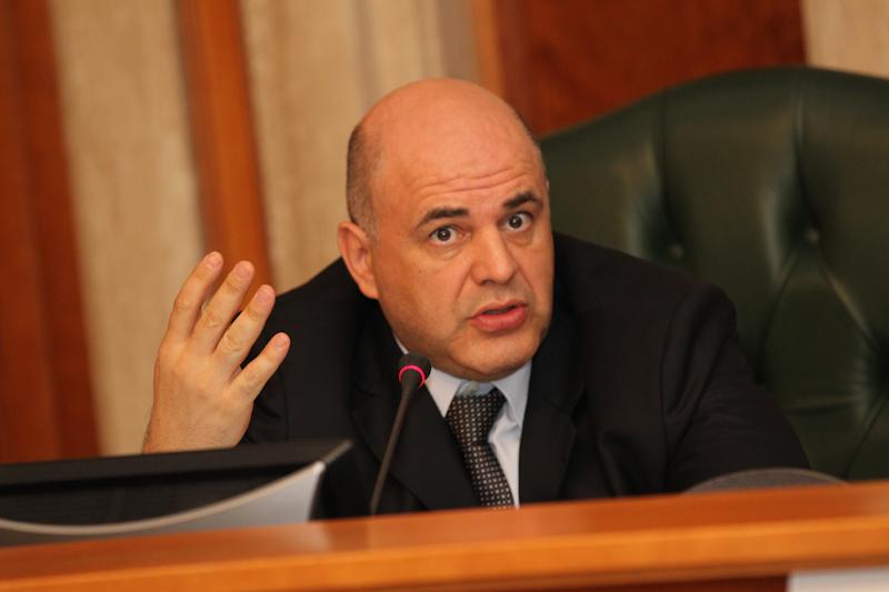 Ведомство Мишустина делает новый шаг на пути к стандартизации обслуживания налогоплательщиков