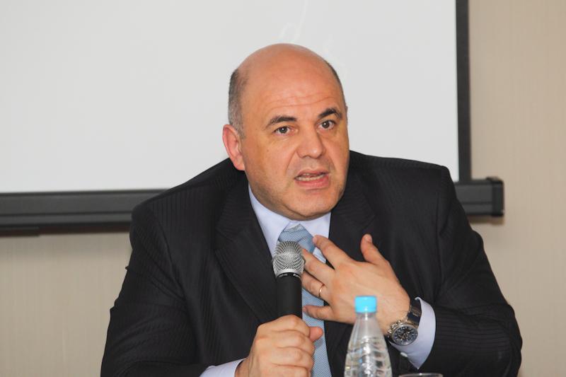 В Москве состоялось очередное заседание  Бюро Форума ОЭСР