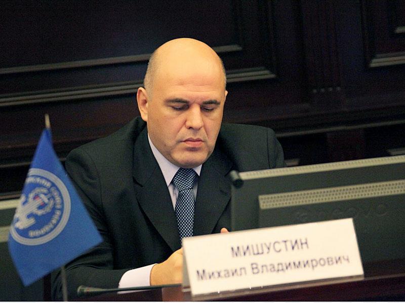 Заместитель главы ФНС Егоров отчитался о Декларационной кампании