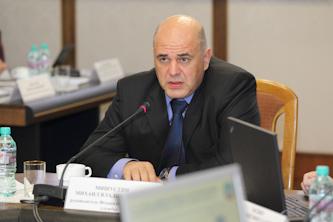 Глава ФНС России представил губернаторам итоги работы Налоговой службы за 9 месяцев