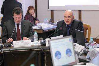 Задолженность регионов по налогам снизилась на 34 млрд. рублей - М. Мишустин