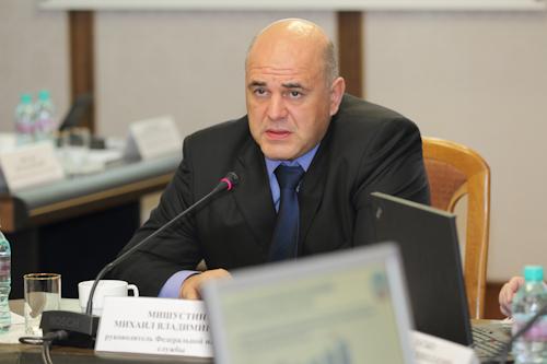 Глава ФНС  Мишустин: налоговые поступления  в регионах выросли на 10%