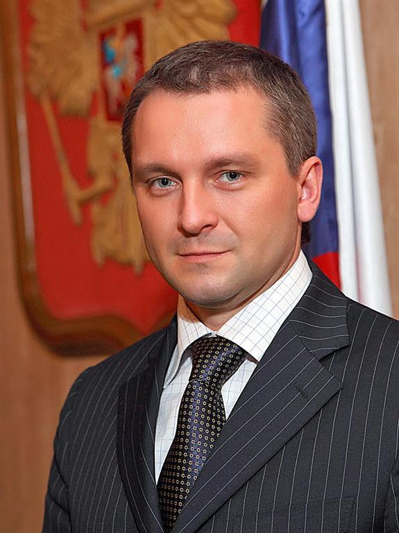 Валютный рынок российской федерации