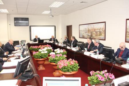 Руководитель налоговой службы рассказал губернаторам о развитии электронных сервисов Налоговой службы