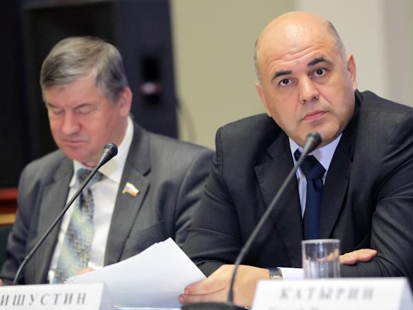 Михаил Мишустин рассказал о  новых правках в Налоговом  кодексе